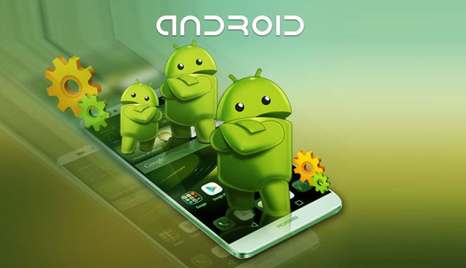 Android Technology