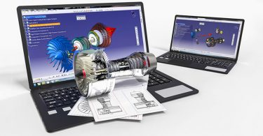 3D Animation Software for Engineers