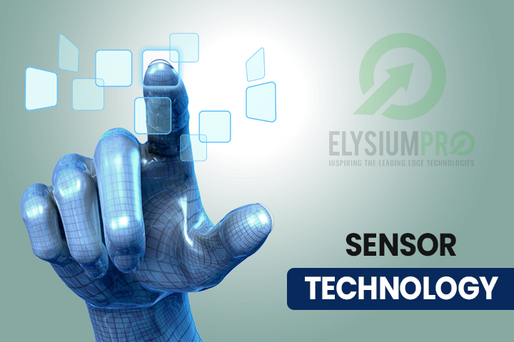 If Sensor Technology Ruled Theworld We Would All Be Happy