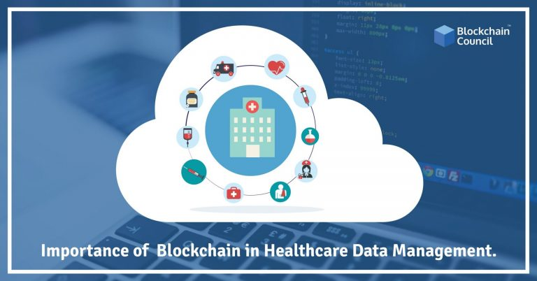 5 Uses of Blockchain for Healthcare Data Management