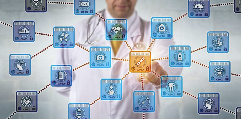 30 Examples of Blockchain Healthcare Applications