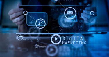 Boost Your Marketing By Digital Marketing System