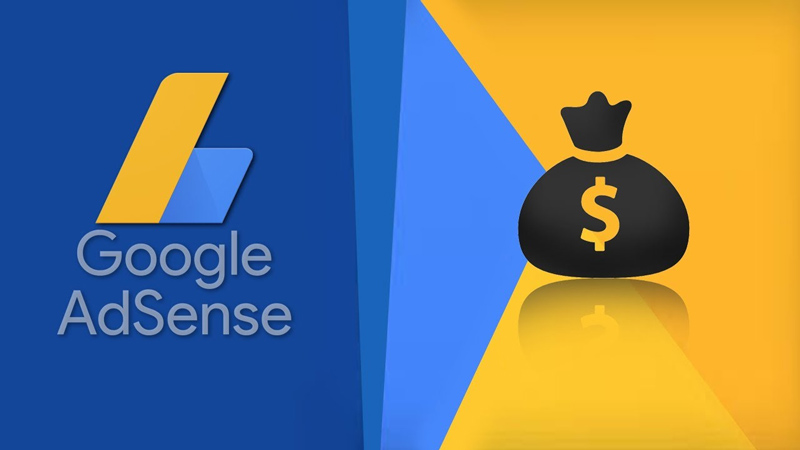 Monetize Your Websites And Blogs | Google Adsense