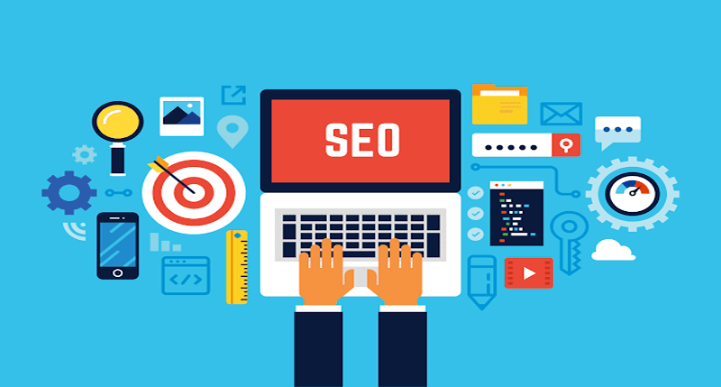 Rank Your Website On Top With SEO Technique
