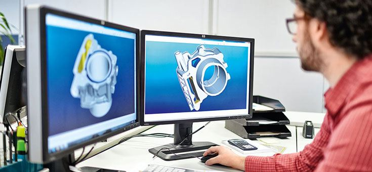 5 Reasons Why a CAD User Should Know Solidworks Software