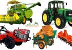 6 Farming Machines that Every Farmer Should Have