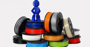 Top 15 3D Printing Materials Used in the Industry 2021