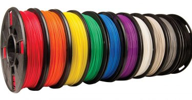 Which 3D Printing Filament is Appropriate for Your Product?